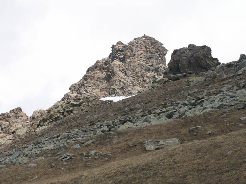 Le montagne di Primo Levi Foto5